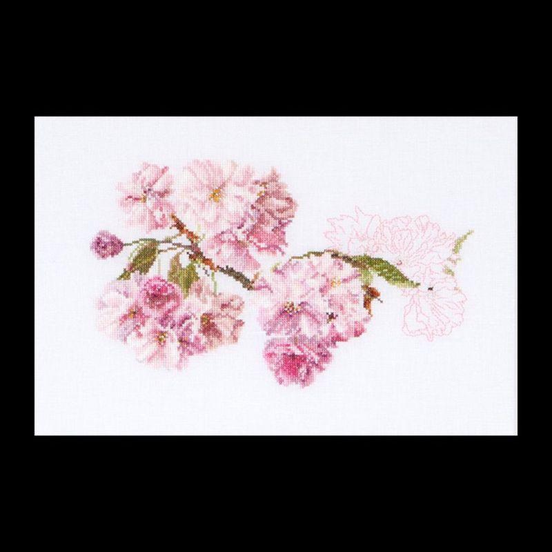 Thea Gouverneur - ref. 512 - Prunus