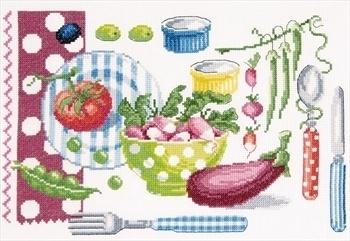 BK 896 - La cuisine vitaminée