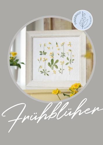 Boek - Frühblüher (Christiane Dahlbeck)