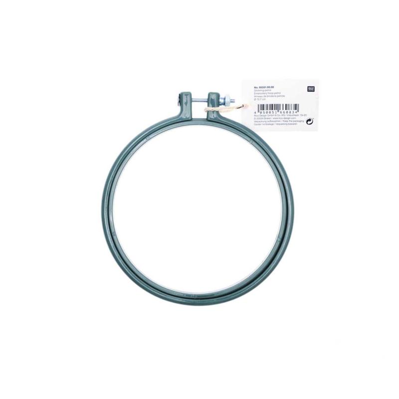 Rico Design - Borduurring (plastiek) - diameter 12.7