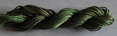 Atalie - Vert Manon