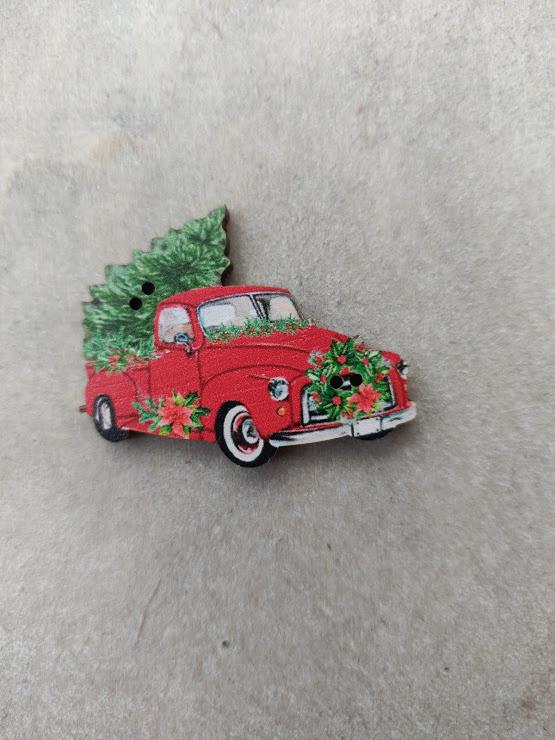 """Atelier Bonheur du Jour -  Pick-up Kerst"""""""