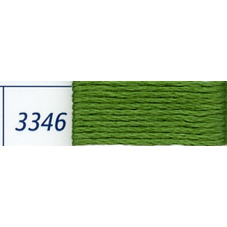 DMC - 3346