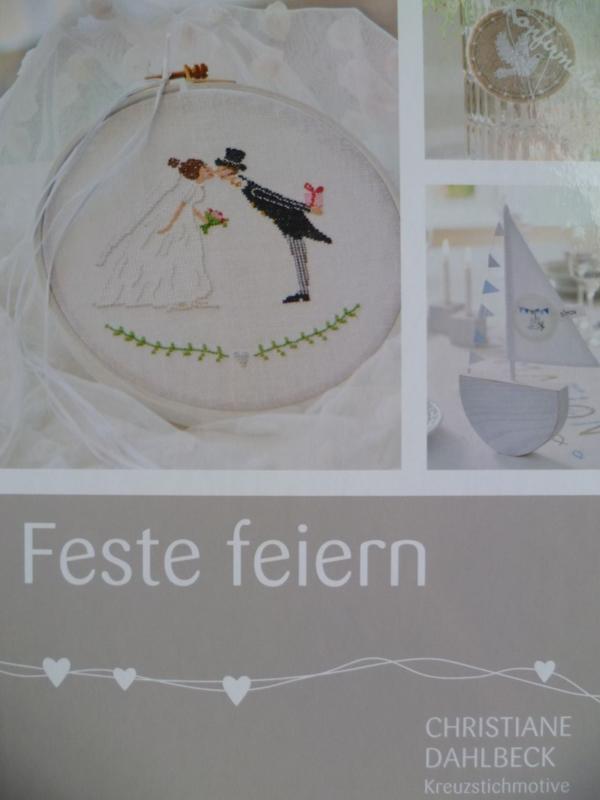 Boek - Feste Feiern (Chr. Dahlbeck)