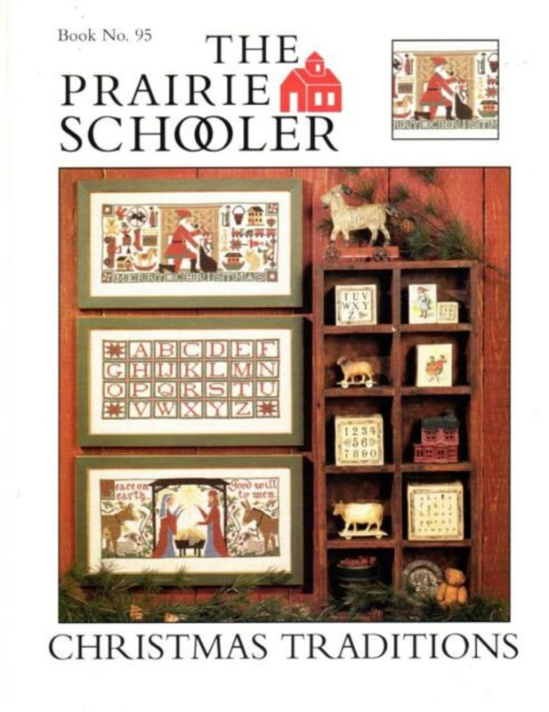 The Prairie Schooler - Christmas Traditions