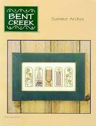 Bent Creek - Summer Arches