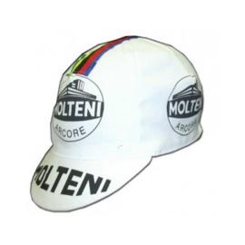 Vintage cap MOLTENI