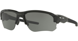 Oakley Flak Draft Polished Black Grey