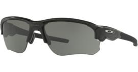 Oakley Flak Draft Polished Black Grey