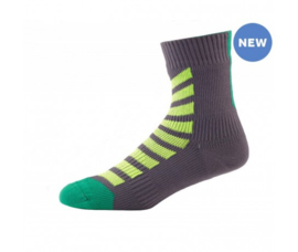 SEALSKINZ MTB ANKLE WITH HYDROSTOP