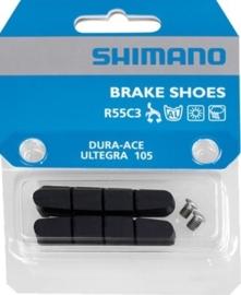 Shimano Remrubber BR-7900 R55C3