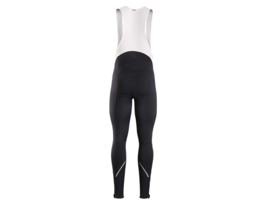 Bontrager Circuit Thermal lange fietsbroek met bretels