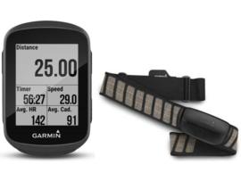 Garmin Edge® 130 HS-bundel