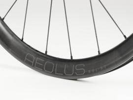 Bontrager Aeolus RSL 37 TLR Disc racewielset