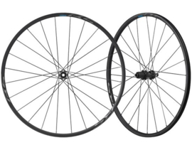 Shimano RS370 wielset Disc