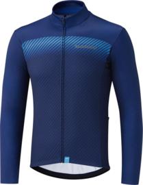 Shimano Team Longsleeve Fietsshirt