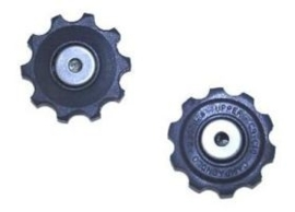 Campagnolo Derailleurwieltjes 9-speed RD-RE600