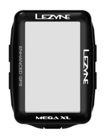 Lezyne Mega XL GPS fietsnavigatie