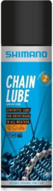 Shimano Chain Lube