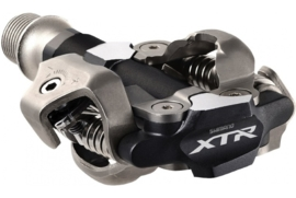 Shimano XTR M9000 pedalen