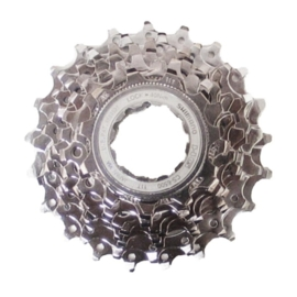 Shimano Cassette Ultegra 9 speed CS-6500 12-27t