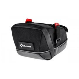 Cube Saddle Bag Pro Black