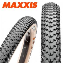 MAXXIS IKON 3C MAXXSPEED EXO TUBELESS READY MTB VOUWBAND ZWART/BRUIN 29X2.20