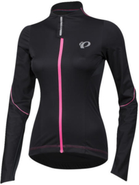 Pearl izumi Women's P.R.O. Pursuit LS Wind Jersey Large