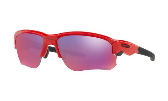Oakley Flak Draft Infrared Prizm Road