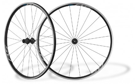 Shimano RS100 Wielset