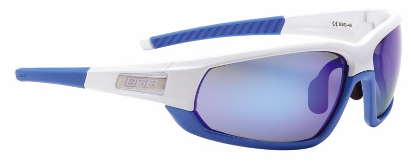 BBB Adapt BSG 45 wit blauw
