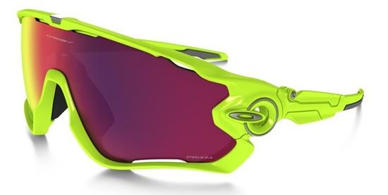 Oakley Jawbreaker Retina Burn Prizm Burn