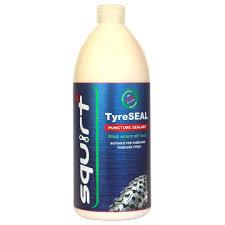 Squirt Seal Anti Lek vloeistof