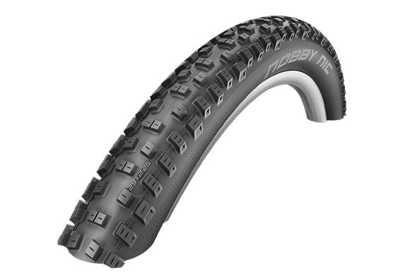 Schwalbe Nobby Nic Dual Compound