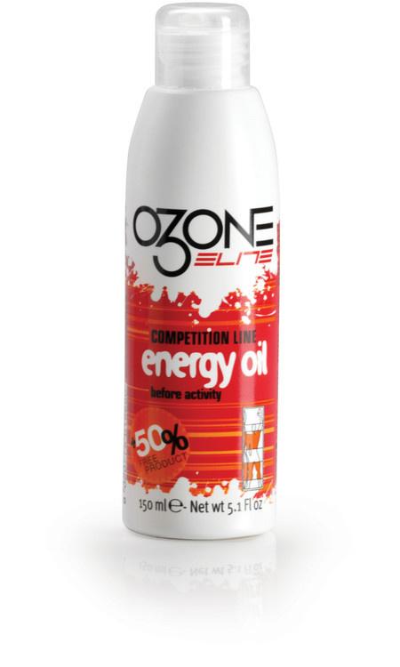 Ozone energy olie