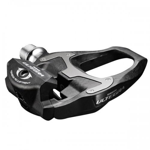 Shimano pedaalset R8000 carbon
