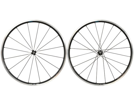 Shimano WH-RS300 cl wielset