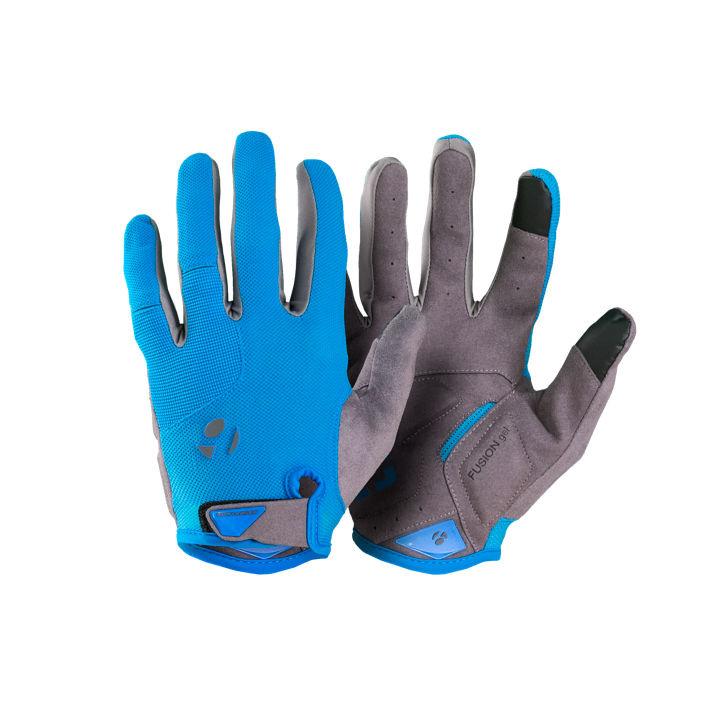Bontrager Evoke Full-Finger Gloves