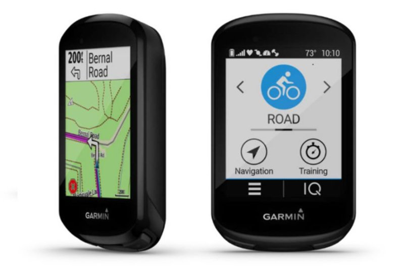 Garmin Edge® 830 Alleen toestel
