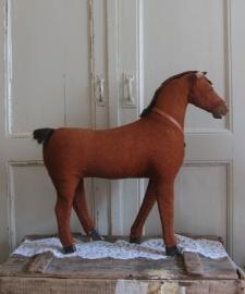 Hop paardje hop   VERKOCHT