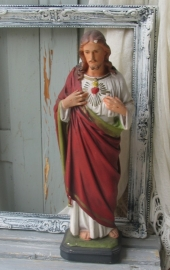 Beeld Jezus  VERKOCHT