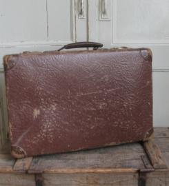 Koffer  VERKOCHT