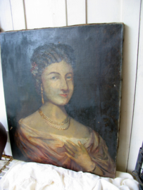 Victoriaans portret