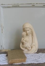 Heilige Maria  VERKOCHT