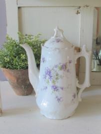 Lavendel voor de koffie  VERKOCHT