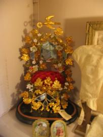 Bruids stoeltje