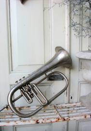 Oud blaasinstrument