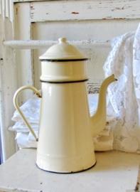 Franse koffiepot