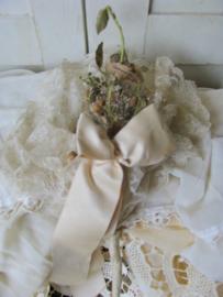 Victoriaans bruidsbooeket