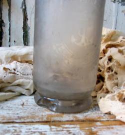 Spuitfles zonder dop